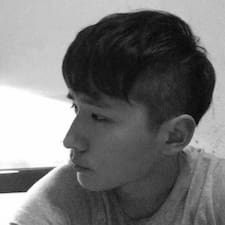 Profil utilisateur de 长焌