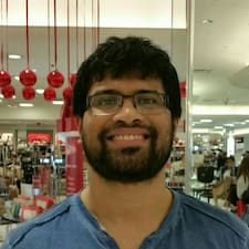 Profil korisnika Ushnish