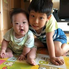 Profil korisnika Whanhee