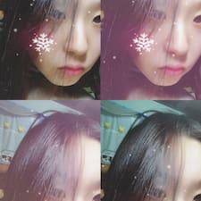 Profil utilisateur de Volare 舒涵