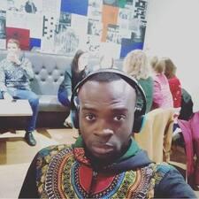 โพรไฟล์ผู้ใช้ Agbaraoluwa