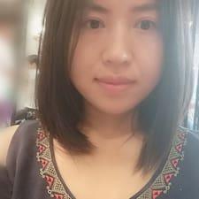 雪然 User Profile