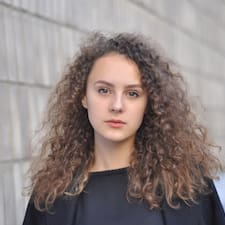 Profil utilisateur de Kerstin E-Domizil