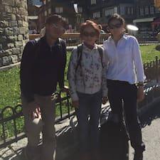 Masahiro's Family