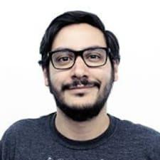 Adrián User Profile