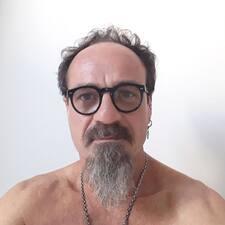 Paulo Henrique Rezende的用戶個人資料