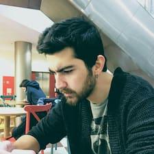 โพรไฟล์ผู้ใช้ Kağan