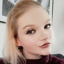 Profilo utente di Ida