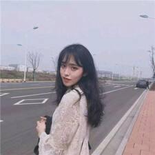 傲璧 felhasználói profilja