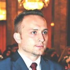Tomek User Profile