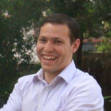 Benjamin Brugerprofil