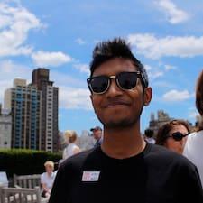 Saif - Profil Użytkownika