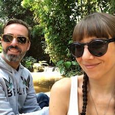 Profilo utente di Darryl & Laura