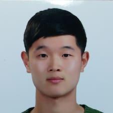 Profil utilisateur de 남구