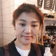 승은 - Profil Użytkownika