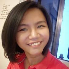 Profil utilisateur de Jingrong