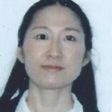 Kyoko - Uživatelský profil