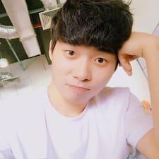 Hwansoo User Profile