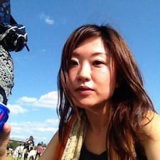 Mayuko님의 사용자 프로필
