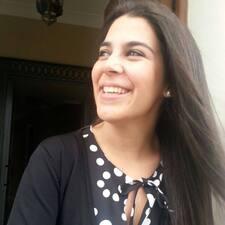 Το προφίλ του/της Ana Isabel