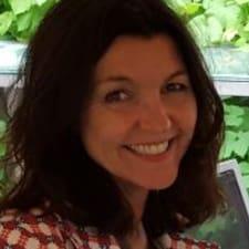 Albertine Kullanıcı Profili