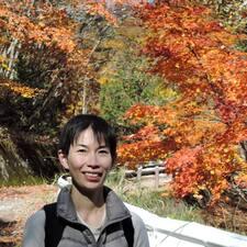 Profil utilisateur de 紀子