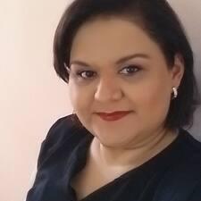Profilo utente di Gilma
