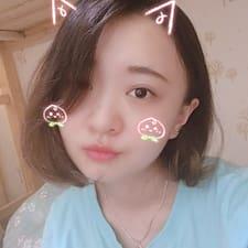 郑可欣 felhasználói profilja