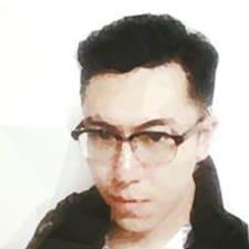 Gebruikersprofiel Zezhong
