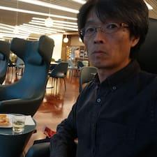 俊明 - Uživatelský profil