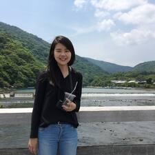 Chun-Ting User Profile