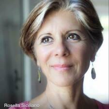 Profil utilisateur de Rosella
