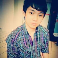 Tao Leong User Profile
