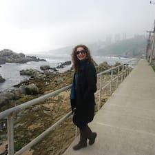 Karin Talita Meneghini felhasználói profilja