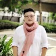 Profil korisnika 蓬