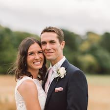 Sarah Jennifer User Profile