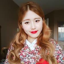 Profil utilisateur de Seoyun