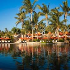Hacienda Beach Club & Residences felhasználói profilja