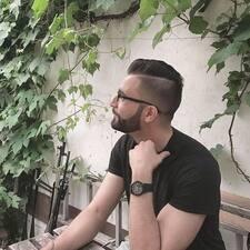 Farzad的用戶個人資料