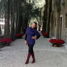 Lic. Esperanza - Uživatelský profil