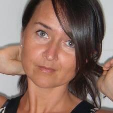 Sylvaine Brugerprofil