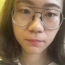 酱油 User Profile