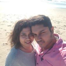 Shahbaz User Profile