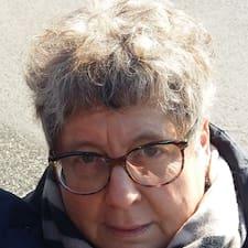 Dominique je superhostitelem.