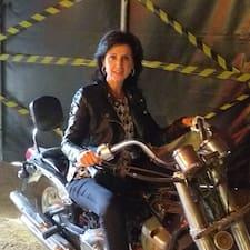 โพรไฟล์ผู้ใช้ María Lourdes