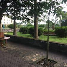 Phung User Profile
