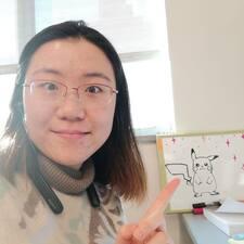Yunwen Wendy님의 사용자 프로필