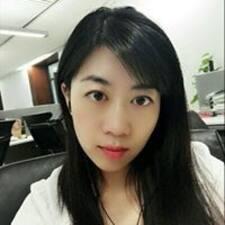 Xiaowen的用戶個人資料