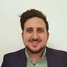 Profil korisnika Guillermo Jose