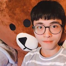 Profil utilisateur de 志丰